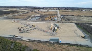 Leonard Water Treatment Plant work overview