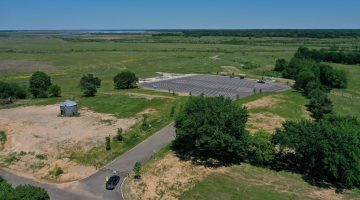 FM 897 Boat Ramp overview May 2021
